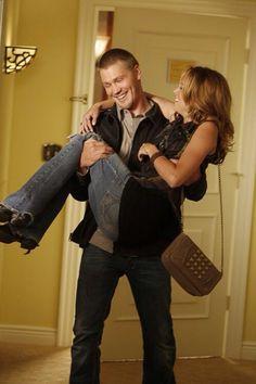 OTH- Lucas & Peyton...