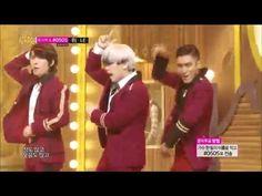 [Comeback Stage] Super Junior - MAMACITA, 슈퍼주니어 - 마마시타, Show Music core 20140830 - YouTube LOVEEEE THESE MENNN <3