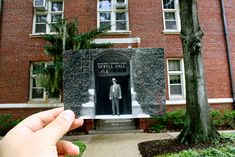 UF now& then photo project. Scroll through them all... It's always been great to be a gator.
