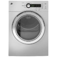 Milcarsky's Appliance Centre' ~ GE 4.0 Cu Ft Electric Dryer Silver Metallic