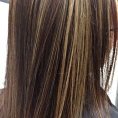 dark-chocolate-brown-hair-color-with-blonde-highlights-dark-chocolate-brown-hair-color-500x500.jpg (500×500)