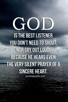 Message Quotes, Prayer Quotes, Jesus Quotes, Inspirational Message, Inspiring Messages, Inspiring Quotes, Cool Words, Wise Words, Silent Prayer