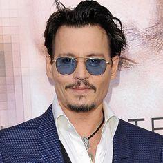 Pin for Later: Johnny Depp wird den legendären Zauberer Houdini spielen