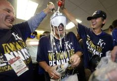 And yet…here they are: the pennant-winning Kansas City Royals, about to play for a World Series.   An Open Letter To Kansas City
