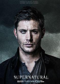 supernatural season 9 photos   supernatural season 9 poster 3 by fastmike fan art wallpaper                                                                                                                                                      Mais