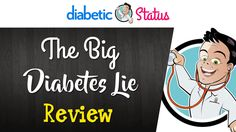 7 Steps To Health And The Big Diabetes Lie Review - How To Reverse Diabetes | Diabetic Status http://www.youtube.com/watch?v=l_Sts35j9Zc