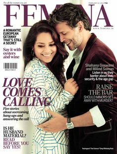 Femina  Magazine - Buy, Subscribe, Download and Read Femina on your iPad, iPhone, iPod Touch, Android and on the web only through Magzter
