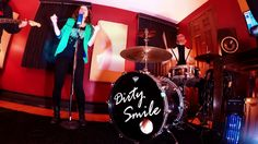 STRANGE TIMES by dirty smile  RECORDED LIVE CUBASE 8.5 filmed GoPro Hero...