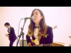 never young beach - 明るい未来(official video) - YouTube