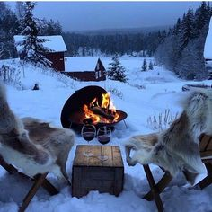 Winter Christmas, Winter Holidays, Snow Pictures, I Love Winter, Winter Scenery, Winter Beauty, Hygge, Beautiful Landscapes, The Great Outdoors