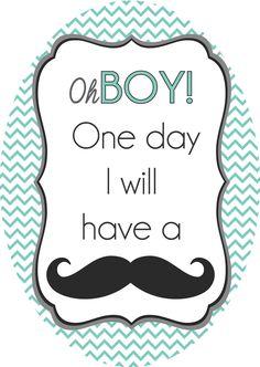 Boy Baby Shower  #Mustachesign #babyshower #boysbabyshower #monarchweddings  Created by Monarch Weddings   www.monarchweddings.com