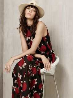 Marks and Spencer spring/summer 2016 collection