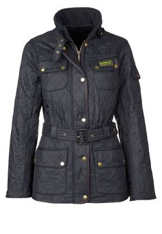 Barbour Polarquilt Jacket