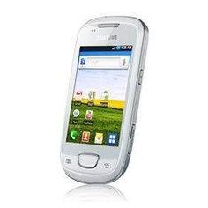 Unlocked Samsung S5570 Galaxy Mini Touchscreen, Wi-Fi, 3G, Android International Smart Phone in Chic White  http://proxyf.net/go.php?u=/Samsung-S5570-Touchscreen-International-White/dp/B004XBDTIC/
