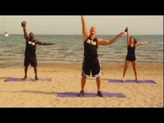 20 Minute Kettlebell BootCamp Workout