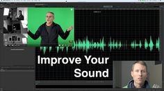 Liked on YouTube: How to Improve Your Sound Featuring The Basic Filmmaker Part 1