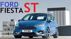 2018 Ford Fiesta ST |Interior  Exterior Design #Ford #cars #car #FordGT #focus #fiesta #auto #F150