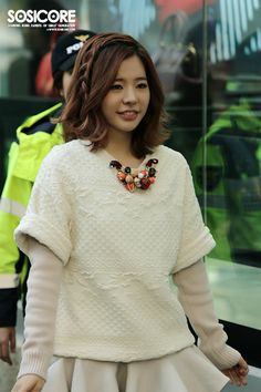 Sunny SNSD cutest & funniest girl ever!!!