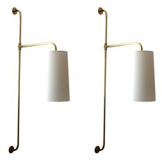 French Pole Sconces | 1stdibs.com
