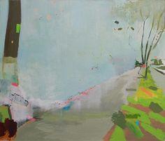 Leanne Grimes, Seattle artist
