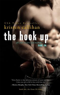 Significado de la palabra hook up