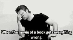 Um can you say DIVERGENT