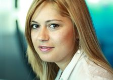 Claudia Carpineti - Sviluppo ICT e Amministratore di Sistema