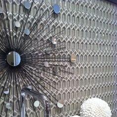 Walker Zanger's Vibe Odyssey Mosaic in Velvet