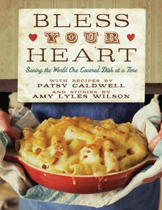 A collection of Southern food out to change the world one covered dish at a time. These well-crafted comfort food recipes are accompanied by stories of everyday life and around-the-table traditions.