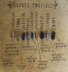 10 Ways To Use Healing Crystals | Free People Blog #freepeople