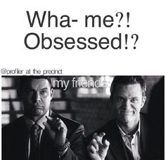 Yeah Esposito and Ryan.... Just a little !!!