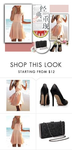 """""""Untitled #336"""" by dino-islamovic ❤ liked on Polyvore"""