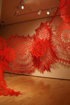 Ashley V. Blalock : Keeping Up Appearances Installation Series, 2011- Pres.