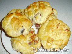Muffin, Bread, Chicken, Breakfast, Food, Morning Coffee, Brot, Essen, Muffins