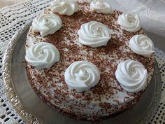 Hellena ...din bucataria mea...: Tort Milchmadchen Desserts, Drinks, Kitchens, Tailgate Desserts, Deserts, Postres, Dessert, Food Deserts, Sweets