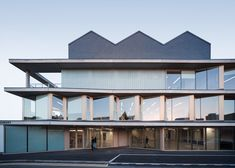 Architecture 00 - The Foundry, Charity Offices, Shoe Factory Refurbishment