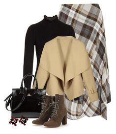 """""""Untitled #2361"""" by anfernee-131 ❤ liked on Polyvore featuring Rebecca Taylor and Vivienne Westwood"""