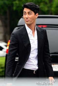 Cha Seung-won (차승원) - Picture @ HanCinema :: The Korean Movie and Drama Database