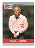 #8: Arnold Palmer trading card (Golf) 1990 Pro Set #80 PGA http://ift.tt/2cmJ2tB https://youtu.be/3A2NV6jAuzc