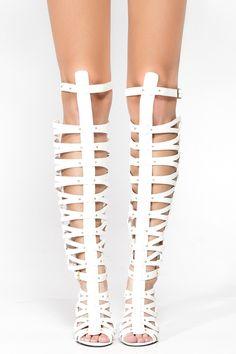 Shop at www.karensclosetny.com #gladiatorheels #summerheels Summer Heels, Gladiator Heels, Shoe Shop, Ballet Shoes, Dance Shoes, Shoe Rack Store, Ballet Flats, Dancing Shoes, Pointed Ballet Flats