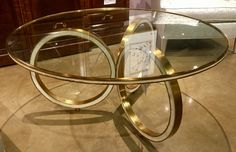 BRASS Glass with stone Mosaic Furniture, Marble Furniture, Metal Furniture, Furniture Design, Balustrade Inox, Welding Design, Antique Phone, Driftwood Lamp, Art Optical