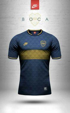 Boca Juniors #futbolbocajuniors