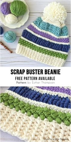 Terrific No Cost Crochet Hat cute Popular Beanies will be the bad thing associated with my personal existence. Ok that might be any tad hard Crochet Adult Hat, Crochet Beanie Pattern, Crochet Cap, Crochet Hooks, Free Crochet, Crocheted Hats, Yarn Projects, Crochet Projects, Knitting Patterns