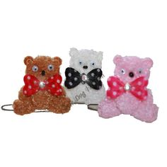 Hundespange Teddy Bear, Toys, Handmade, Animals, Fashion, Homemade, Activity Toys, Moda, Hand Made