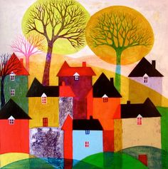 Artodyssey:   - By - Sunita Khedekar Born in and educated in India  - Currently lives and works in the United kingdom