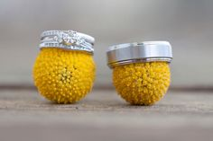 Billy Balls and wedding rings