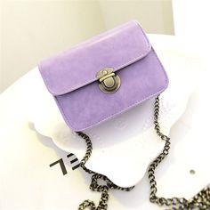02270ec2d4a 2017 wonderful bag for women lady Solid pattern Womens Fashion Women  Leather Satchel Shoulder Crossbody Satchel