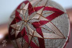 kumo temari: deep into autumn