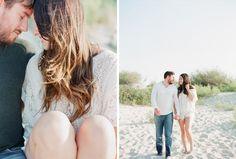 Grand Beach Portraits | Kiera   Matt