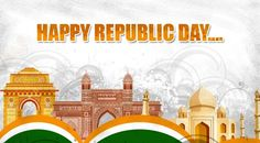 Republic Day 2016 Wishes : Best Republic Day SMS WhatsApp & Facebook Messages to send Happy Republic Day greetings!